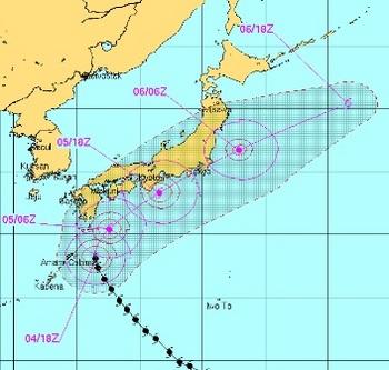 台風18号進路予想米軍最新2014.jpg