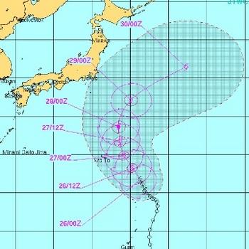 台風17号進路予想米軍最新20140926.jpg